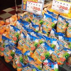 オアみかん 398円(税抜)