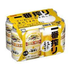 一番搾り 1,057円(税抜)