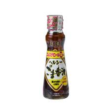 日清ヘルシーごま香油 158円(税抜)