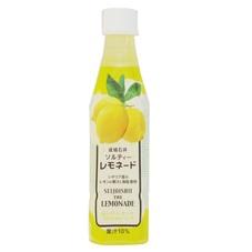 ソルティレモネード 139円(税抜)