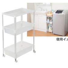 すき間ワゴン 1,980円(税抜)