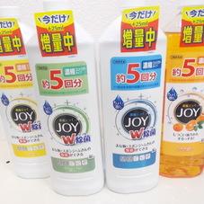 ジョイ コンパクト詰替用特大増量各種 228円(税抜)