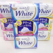 ホワイトバスサイズ各種 81円(税抜)