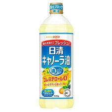 日清キャノーラ油 日清キャノーラ油ナチュメイド 199円