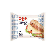 スライスチーズ 158円(税抜)