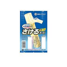 さけるチーズ プレーン 158円(税抜)