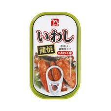 いわし蒲焼 89円(税抜)