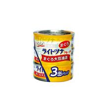 ライトツナフレーク まぐろ 178円(税抜)