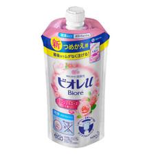 ビオレU詰替用 各種 177円(税抜)