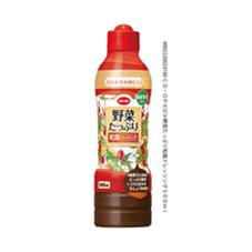 野菜たっぷり和風ドレッシング 388円(税抜)