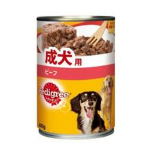ぺディグリーチャム缶 87円(税抜)
