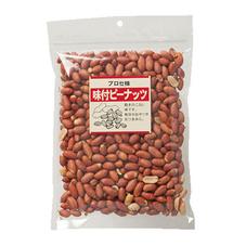 味付ピーナッツ 368円(税抜)