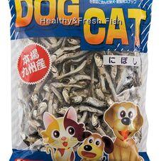 DOG&CAT にぼし 348円(税抜)