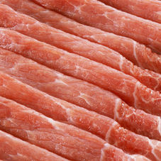 豚肉モモうす切り 138円(税抜)