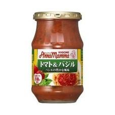アンナマンマ トマト&バジル 20ポイントプレゼント