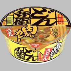 どん兵衛 カレーうどん 108円(税抜)