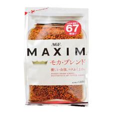 マキシムモカブレンド(袋) 388円(税抜)