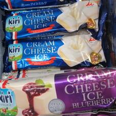 キリクリームチーズアイス 89円(税抜)