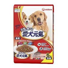 愛犬元気 497円(税抜)