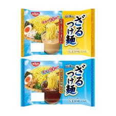 ざるつけ麺 各種 177円(税抜)