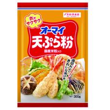 天ぷら粉 100円(税抜)