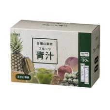 フルーツ青汁 3g×30包 798円