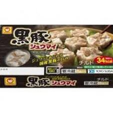 黒豚シュウマイ 108円(税抜)