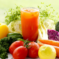 充実野菜緑黄色野菜ミックス 138円(税抜)