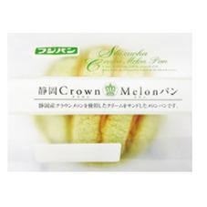 静岡クラウンメロンパン 88円(税抜)