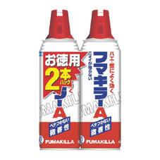 フマキラーA 398円(税抜)