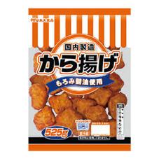 徳用からあげ 498円(税抜)