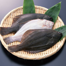 黄金カレイ(解凍) 87円(税抜)
