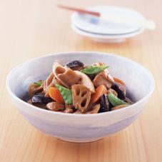 ひじき煮 90円(税抜)