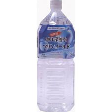 海洋深層水マリンゴールド 999円