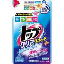 トップクリアリキッド 香りつづくトップ 179円