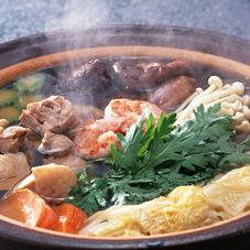 寄せ鍋スープ 醤油仕立て 198円(税抜)