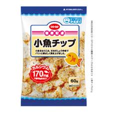 小魚チップ 60g 92円(税抜)
