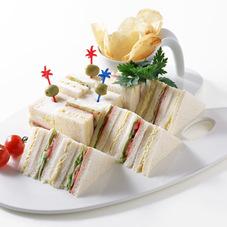 サンドイッチ 98円(税抜)