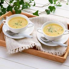 カップスープ(粒コーン・コーンポタージュ・コーンクりーム) 95円(税抜)