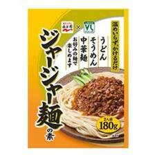 ジャージャー麺の素 5ポイントプレゼント