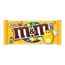 M&M'S ピーナッツ 10ポイントプレゼント