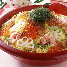 五目ちらし寿司の素 198円(税抜)