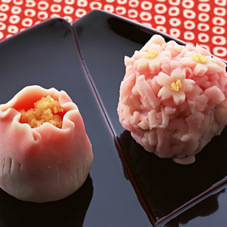 串団子 3串入り 各種 70円(税抜)