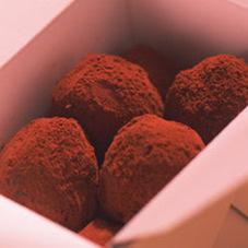 チョコレートBOX 198円(税抜)