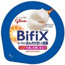 BifiXヨーグルト(ほんのり甘い加糖) 170円(税抜)