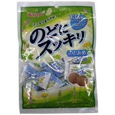 のどにスッキリ 125円(税抜)