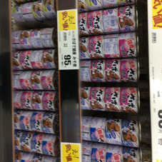 鯖缶 95円(税抜)