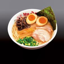 昭和ラーメン 951円