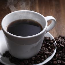 ブレンドコーヒー〈各種〉 75円(税抜)