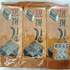 韓国海苔 77円(税抜)